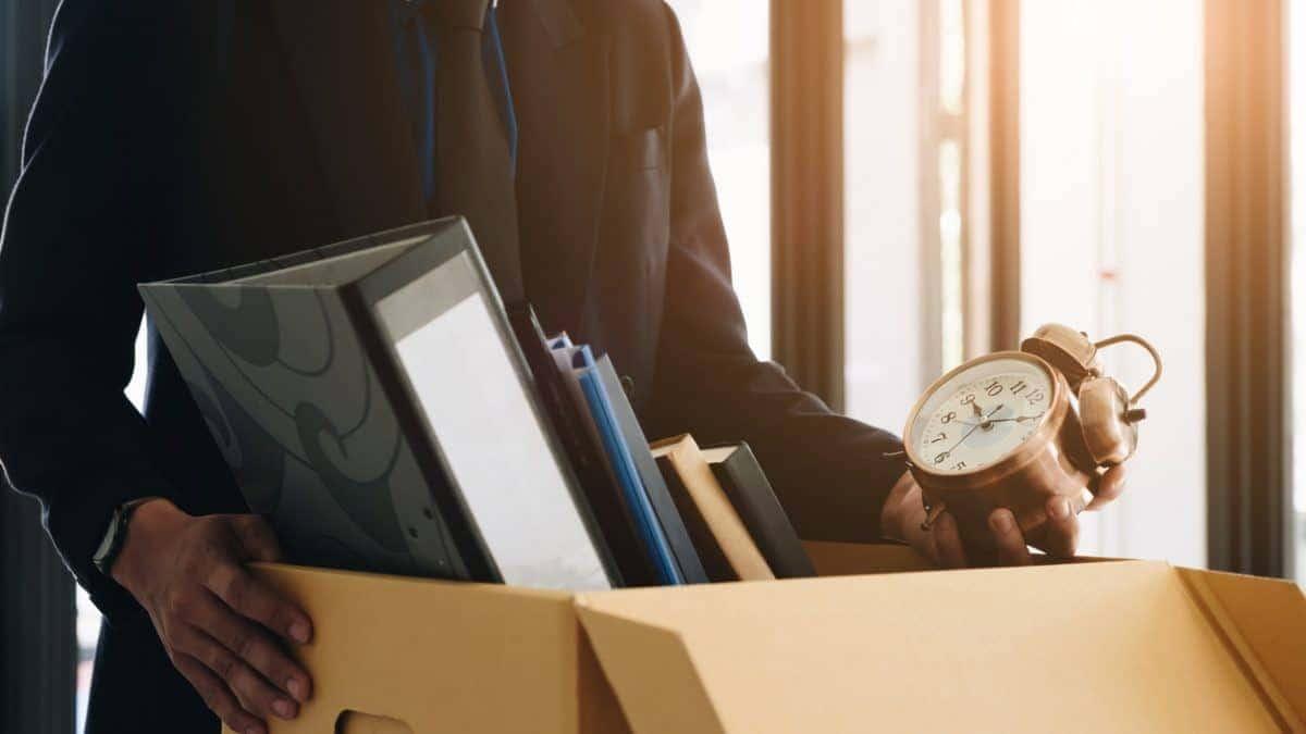 ¿Qué es la <strong>seguridad</strong> de despido de empleados de alto riesgo? 3
