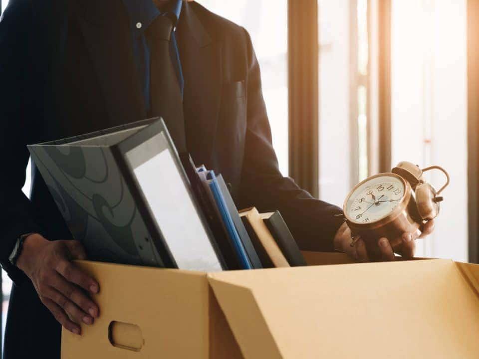 ¿Qué es la <strong>seguridad</strong> de despido de empleados de alto riesgo? 5