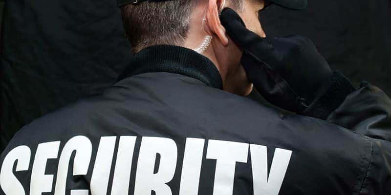 Seguridad Privada 8