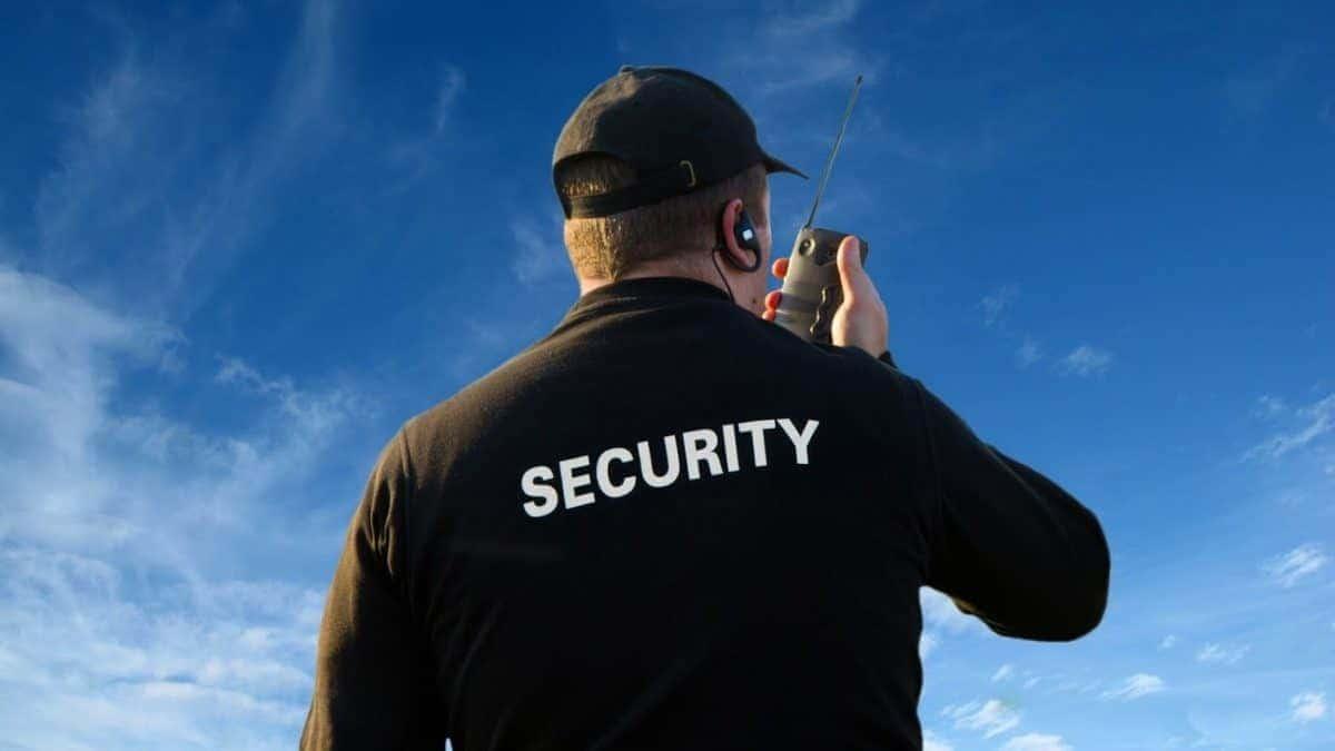 Elementos comerciales que requieren patrulla de <strong>seguridad</strong> 2