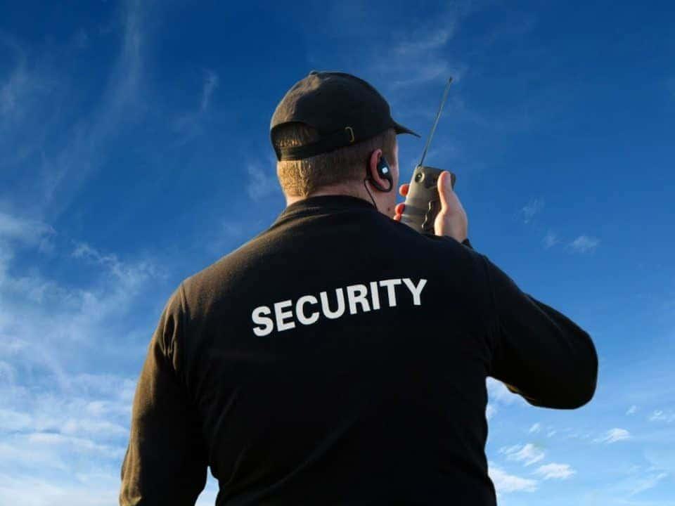Elementos comerciales que requieren patrulla de <strong>seguridad</strong> 4
