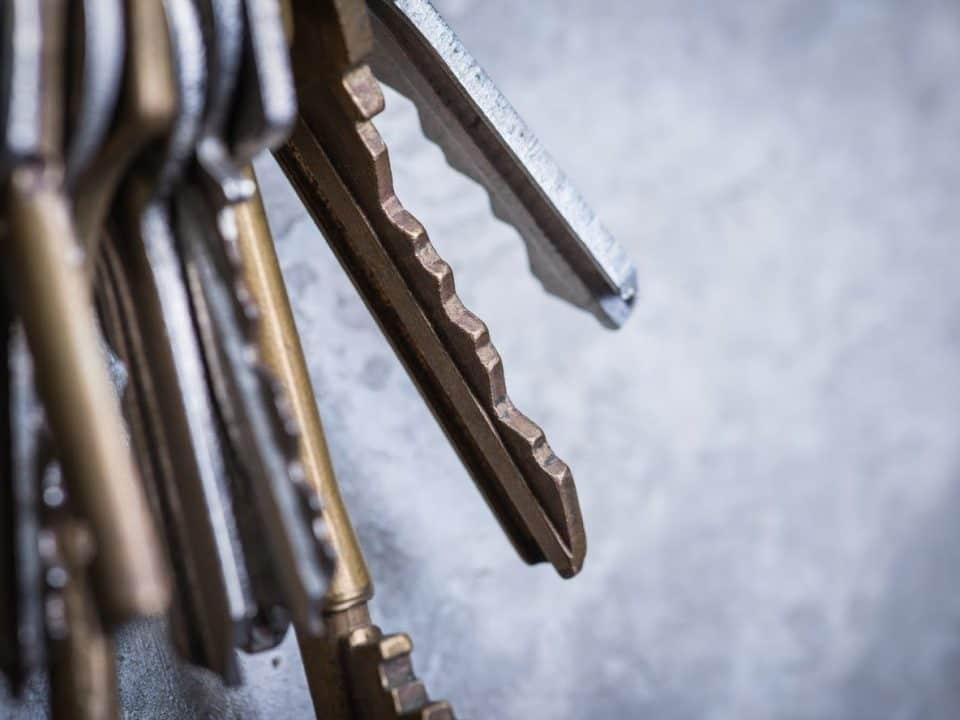 5 pasos para controlar el acceso a la propiedad 40