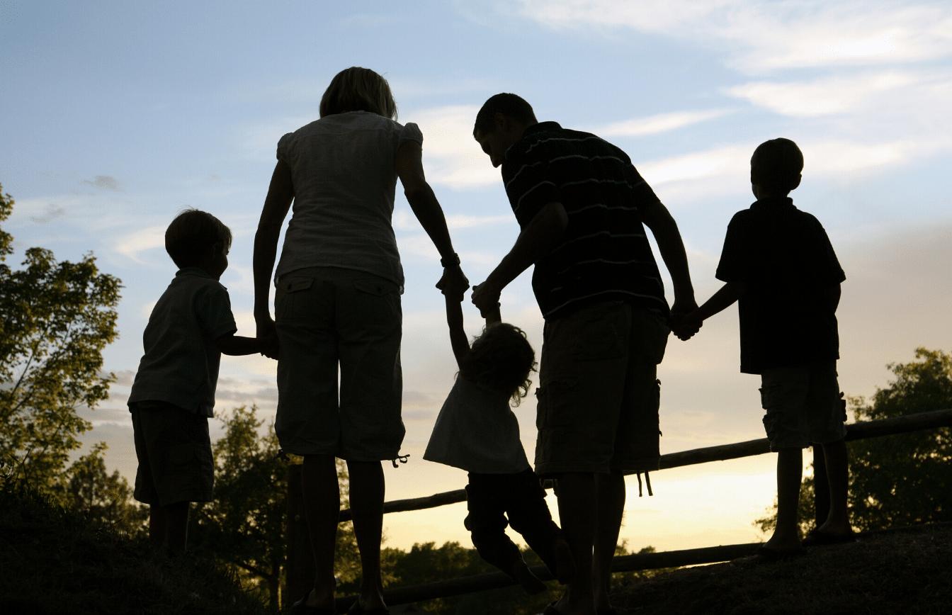 Contratar al guardia de <strong>seguridad</strong> adecuado para su familia 10