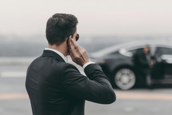 Protección ejecutiva 101: cómo los ejecutivos se benefician de la protección armada 10