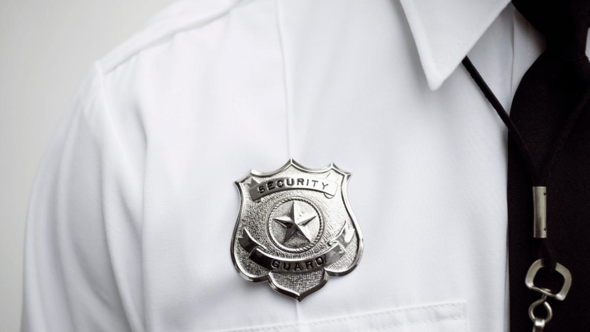 Lo que hacen los guardias de <strong>seguridad</strong>: 10 formas de proteger 2