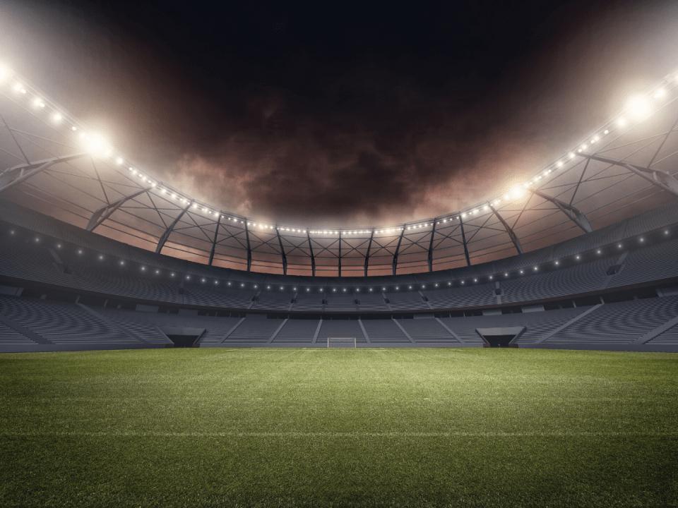 La guía de <strong>seguridad</strong> armada para eventos en estadios 2
