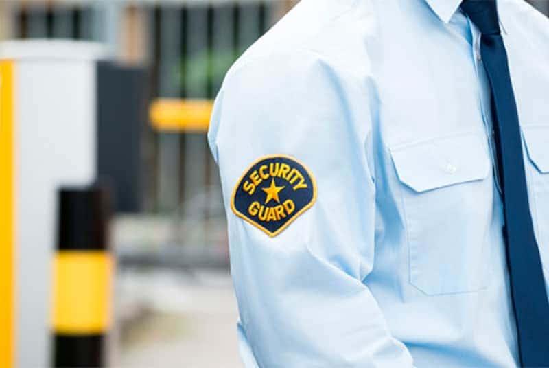 servicio de seguridad de gurad vancouver