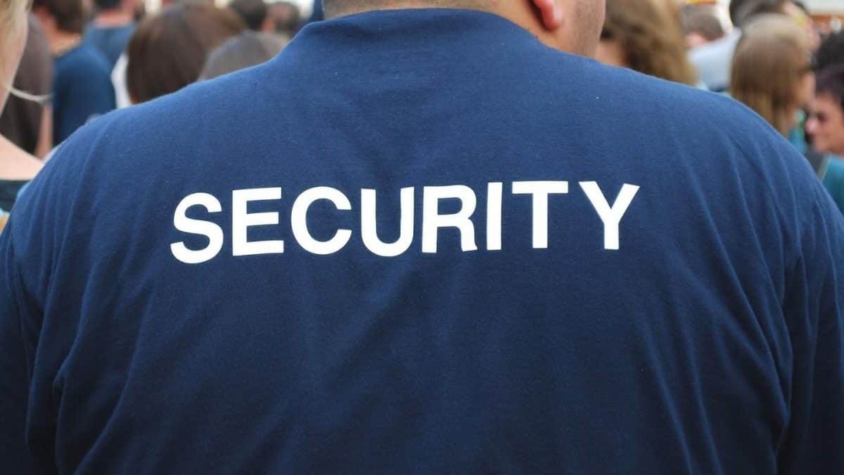 Servicio de atención al cliente de <strong>seguridad</strong> Privada 3