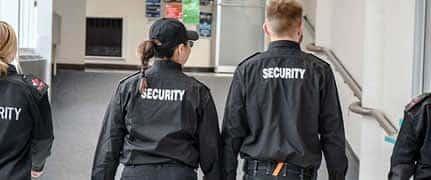 perfil de seguridad privada en México