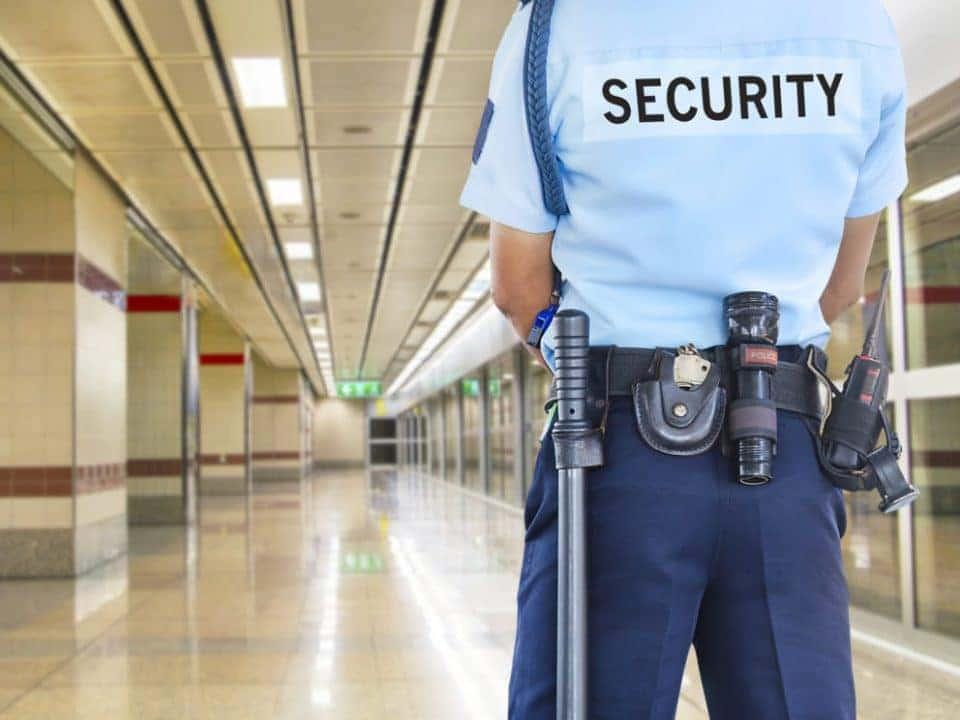 5 tipos de personas que deberían considerar contratar un guardaespaldas personal 2