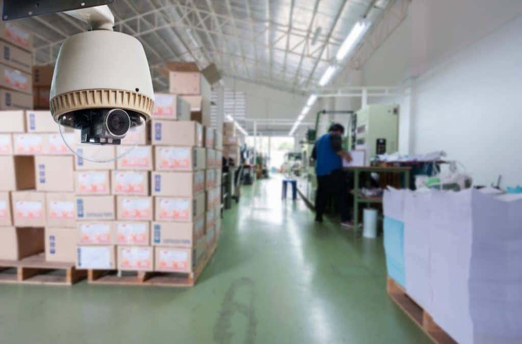 7 razones para tener un sistema de seguridad comercial 2