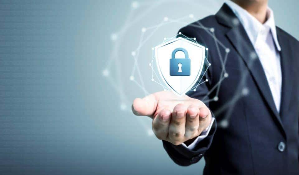 9 métodos de seguridad empresarial que mantendrán su negocio seguro 12
