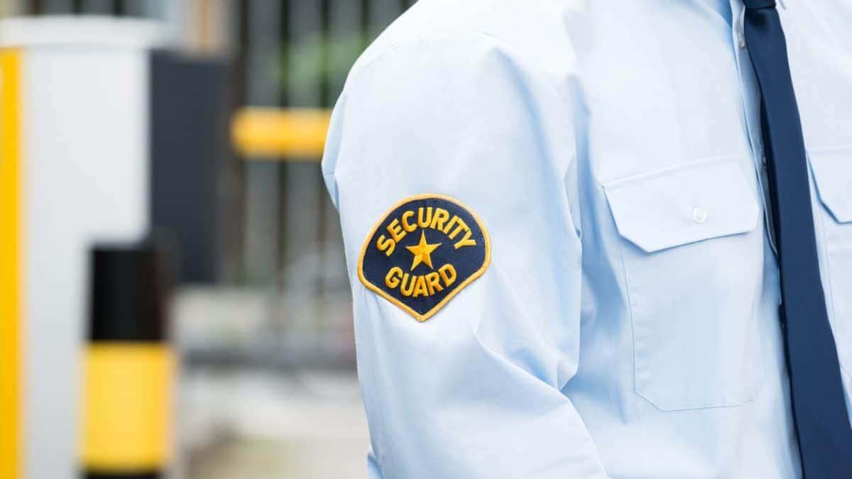 Contratación de un guardia de seguridad a corto plazo: 5 cosas que debe tener en cuenta 3