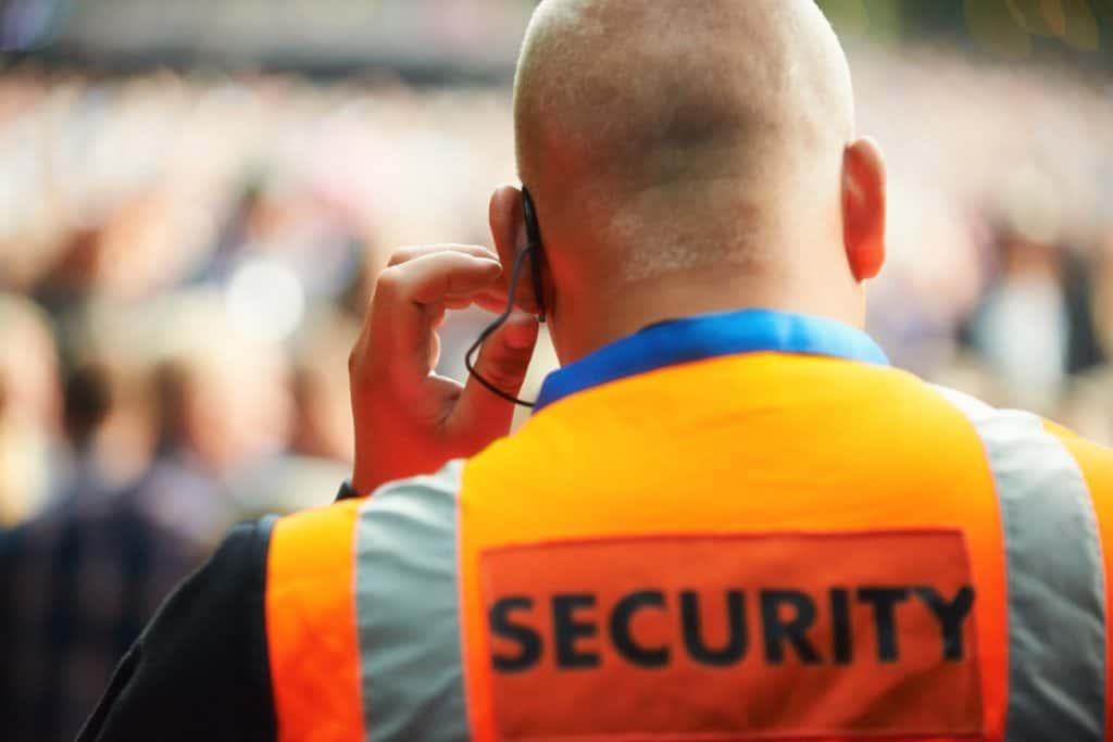 Contratación de un guardia de seguridad a corto plazo: 5 cosas que debe tener en cuenta