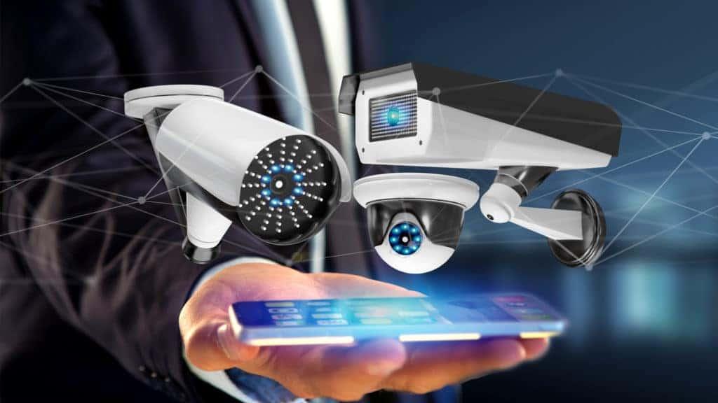 , Sano y económico: uso de video para la gestión segura de la propiedad 2