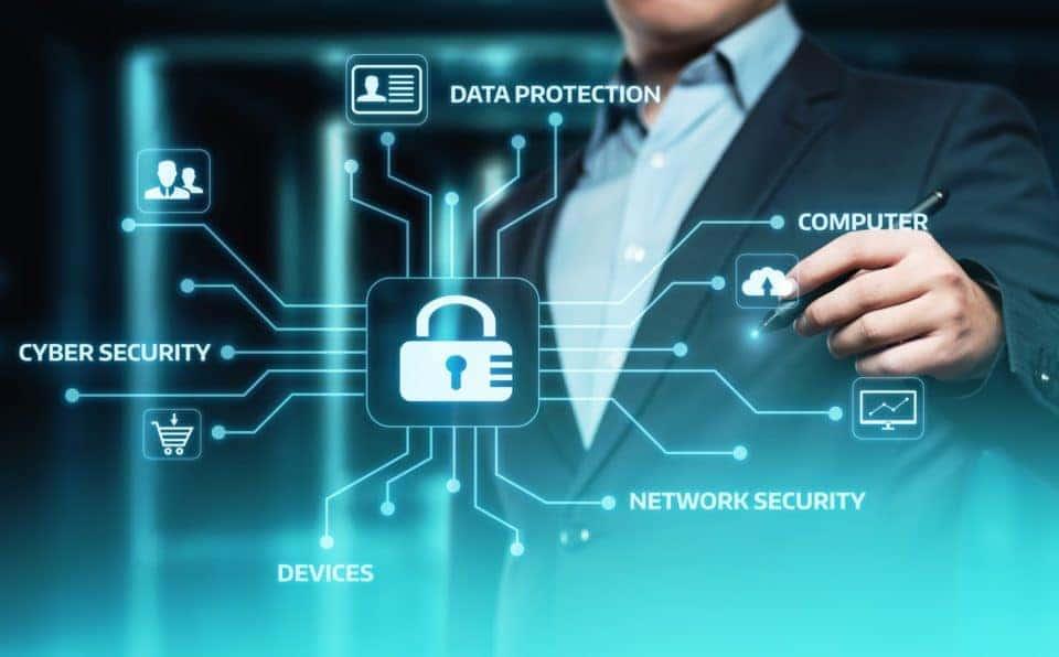 Seguridad de red comercial: 5 pasos básicos que debe seguir 9