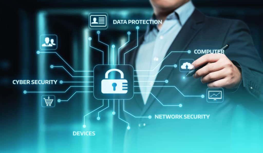 Seguridad de red comercial: 5 pasos básicos que debe seguir 2