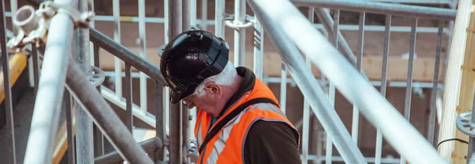 Guía de seguridad del sitio de construcción | Profesionales de seguridad inteligentes 1