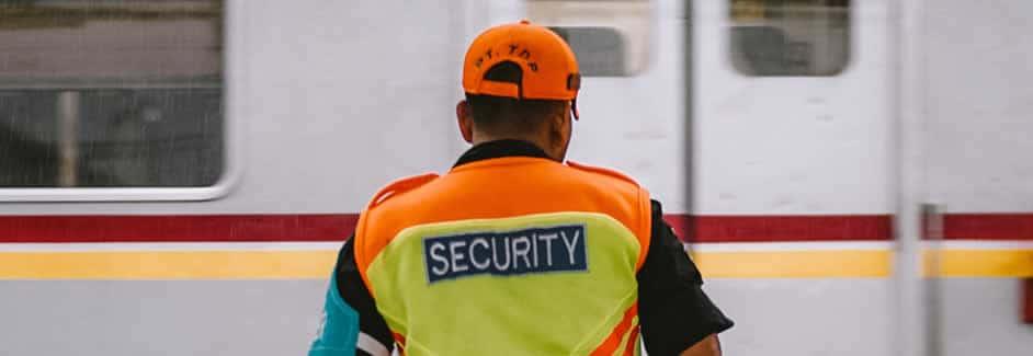 4 razones inteligentes para contratar guardias de seguridad desarmados 2