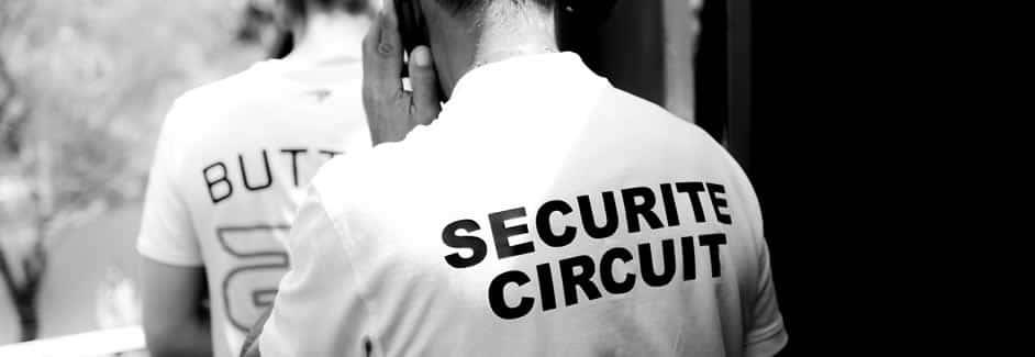4 razones inteligentes para contratar guardias de seguridad desarmados 1
