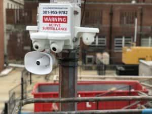 monitoreo de seguridad