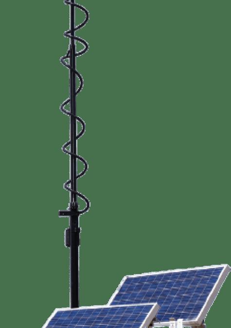 4 beneficios de un trailer de vigilancia de seguridad móvil 2