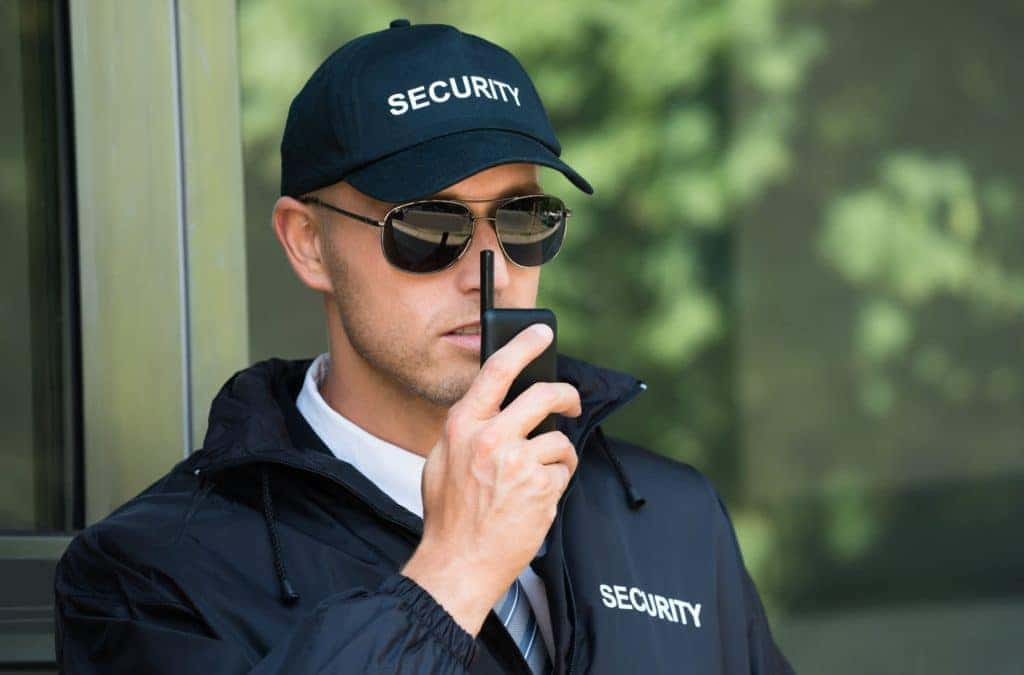 7 consejos para un contrato Contrato de seguridad 3