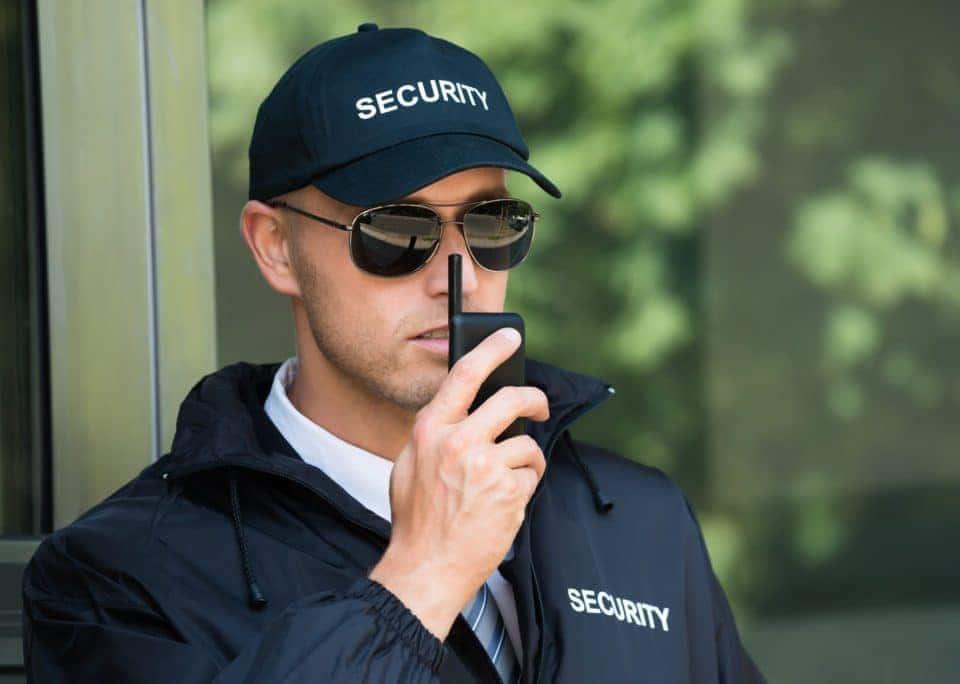 7 consejos para un contrato Contrato de seguridad 18