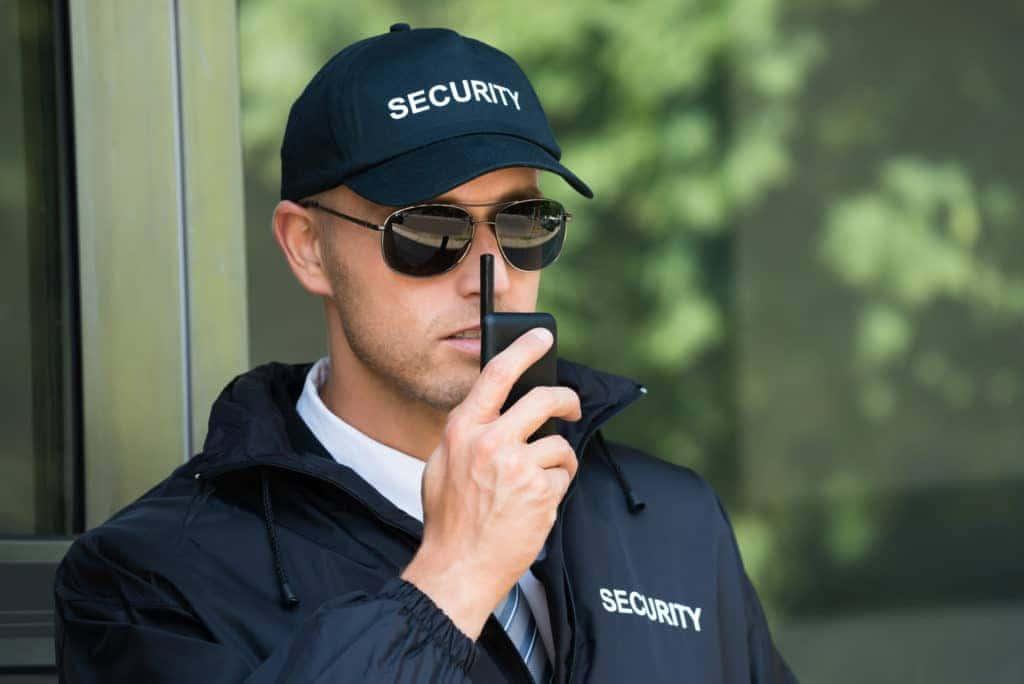 7 consejos para un contrato Contrato de seguridad 10