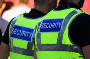 Guardia de seguridad de eventos: elección del tipo correcto | Profesionales de seguridad inteligentes 7