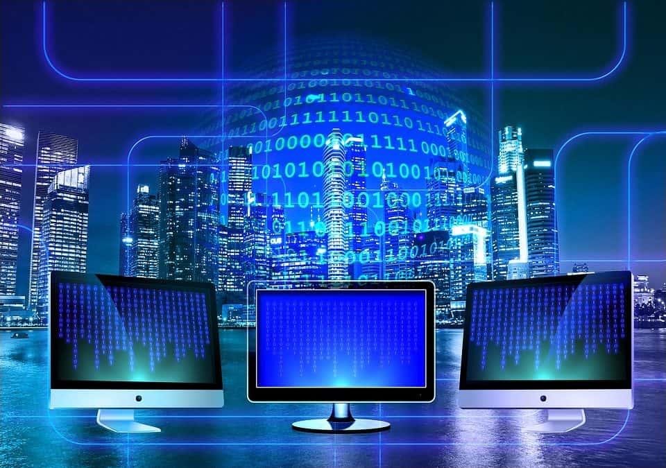 Nuevas tendencias en tecnología de seguridad. 2