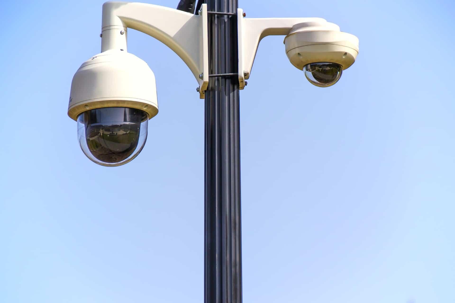 Por qué su lugar de trabajo requiere vigilancia de seguridad 14