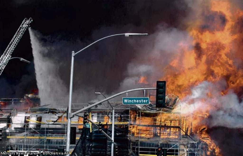 Prevención de incendios en la construcción | Profesionales de seguridad inteligentes 10
