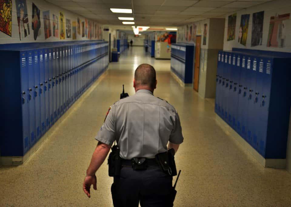 Tendencias de seguridad escolar - profesionales de seguridad inteligente 16