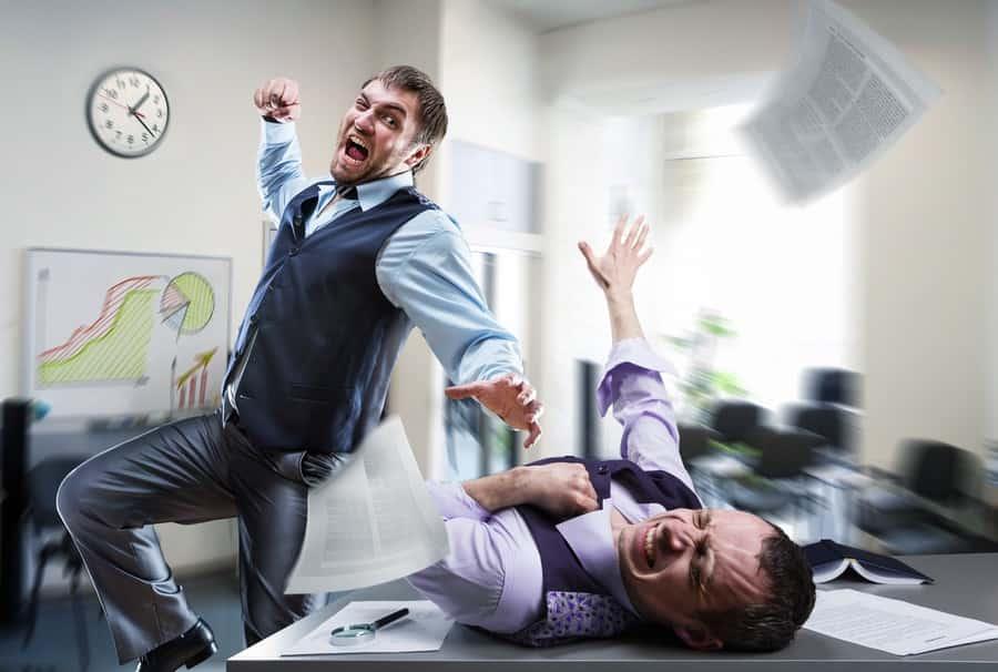 Despidos de empleados: 5 formas de reducir el riesgo 10