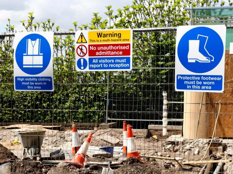 5 consejos para contratar profesionales de seguridad en el sitio de construcción 17