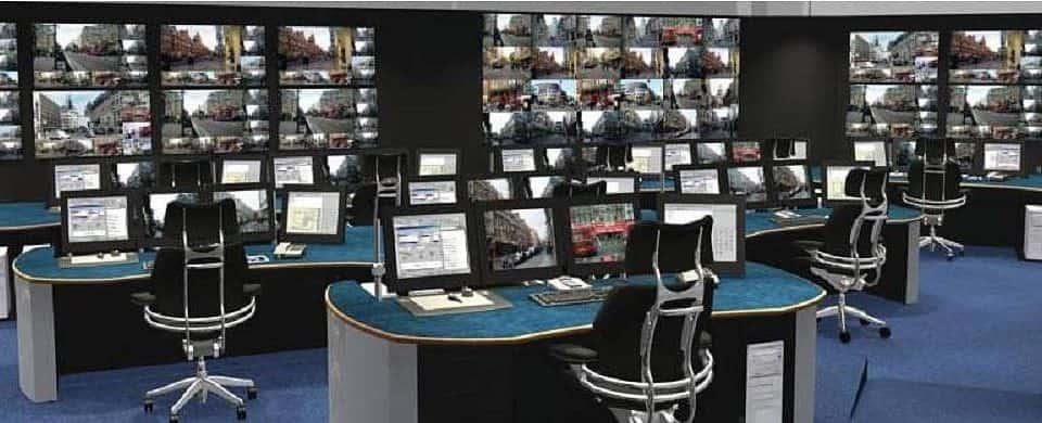 Tres componentes de un sistema de video vigilancia efectivo 8