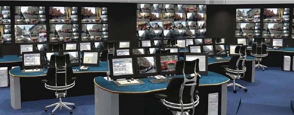 Tres componentes de un sistema de video vigilancia efectivo 3