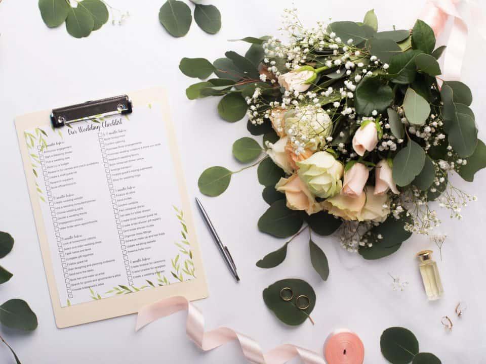 5 beneficios de tener seguridad laboral el día de tu boda 8