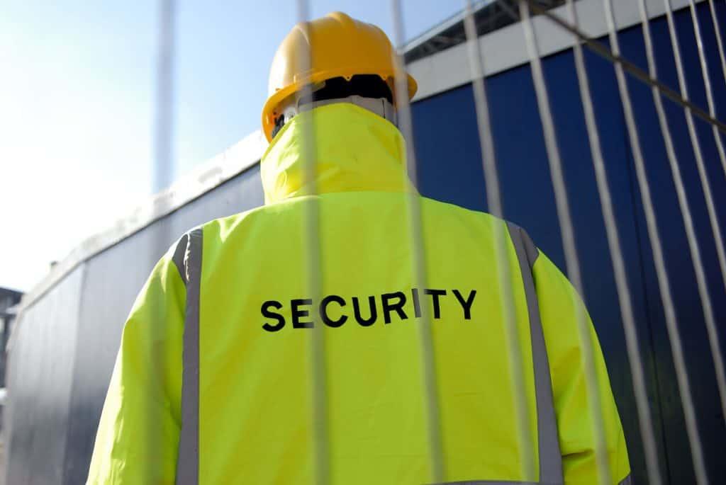 5 consejos para contratar profesionales de seguridad en el sitio de construcción
