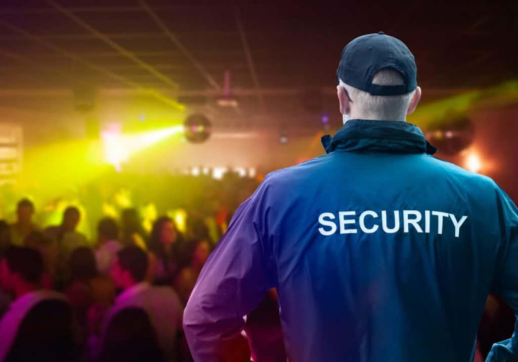Guía para contratar servicios de seguridad para bodas: 5 consejos