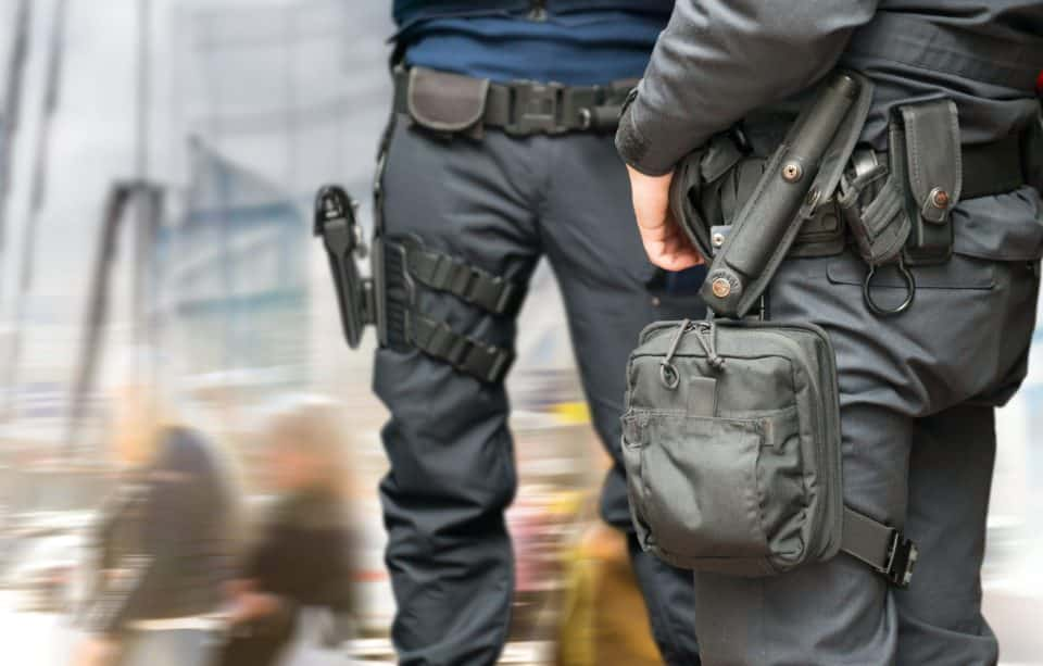 5 razones para contratar guardias con experiencia policial activa o previa 14