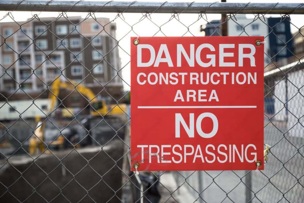 6 formas efectivas de mantener seguro un lugar de trabajo comercial