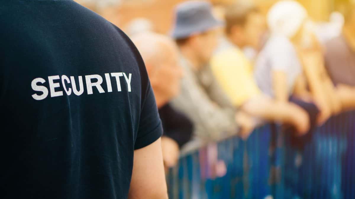 7 razones principales para contratar seguridad de eventos 2