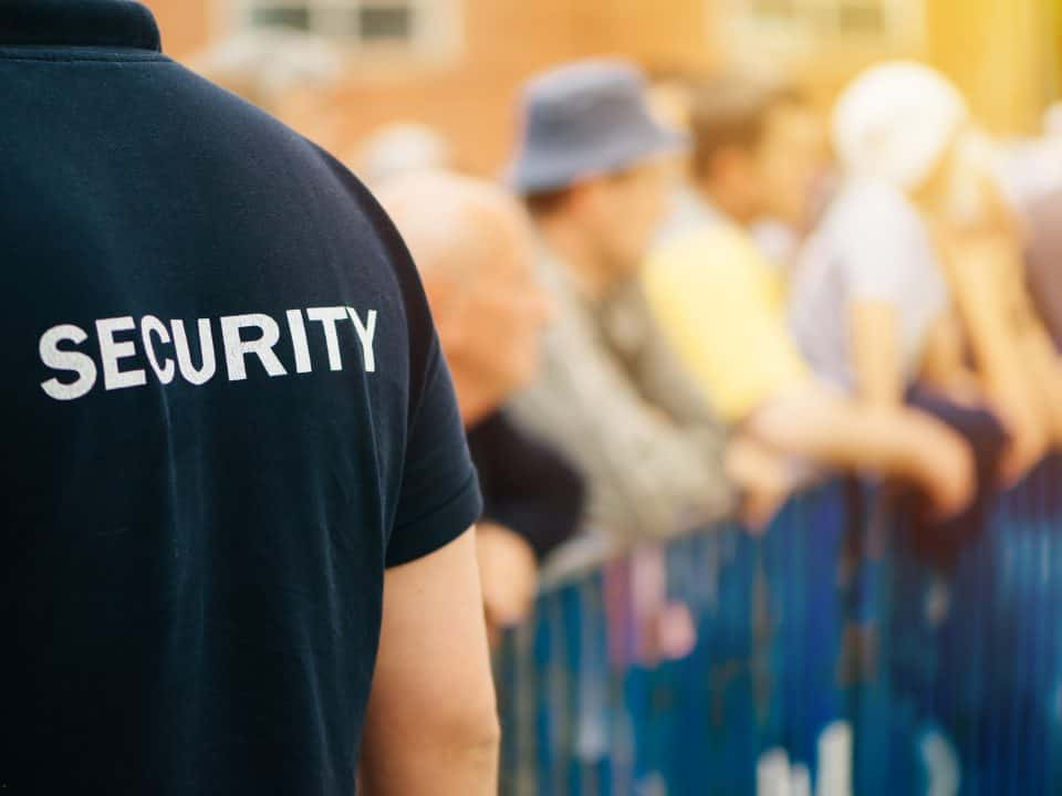 7 razones principales para contratar seguridad de eventos 19