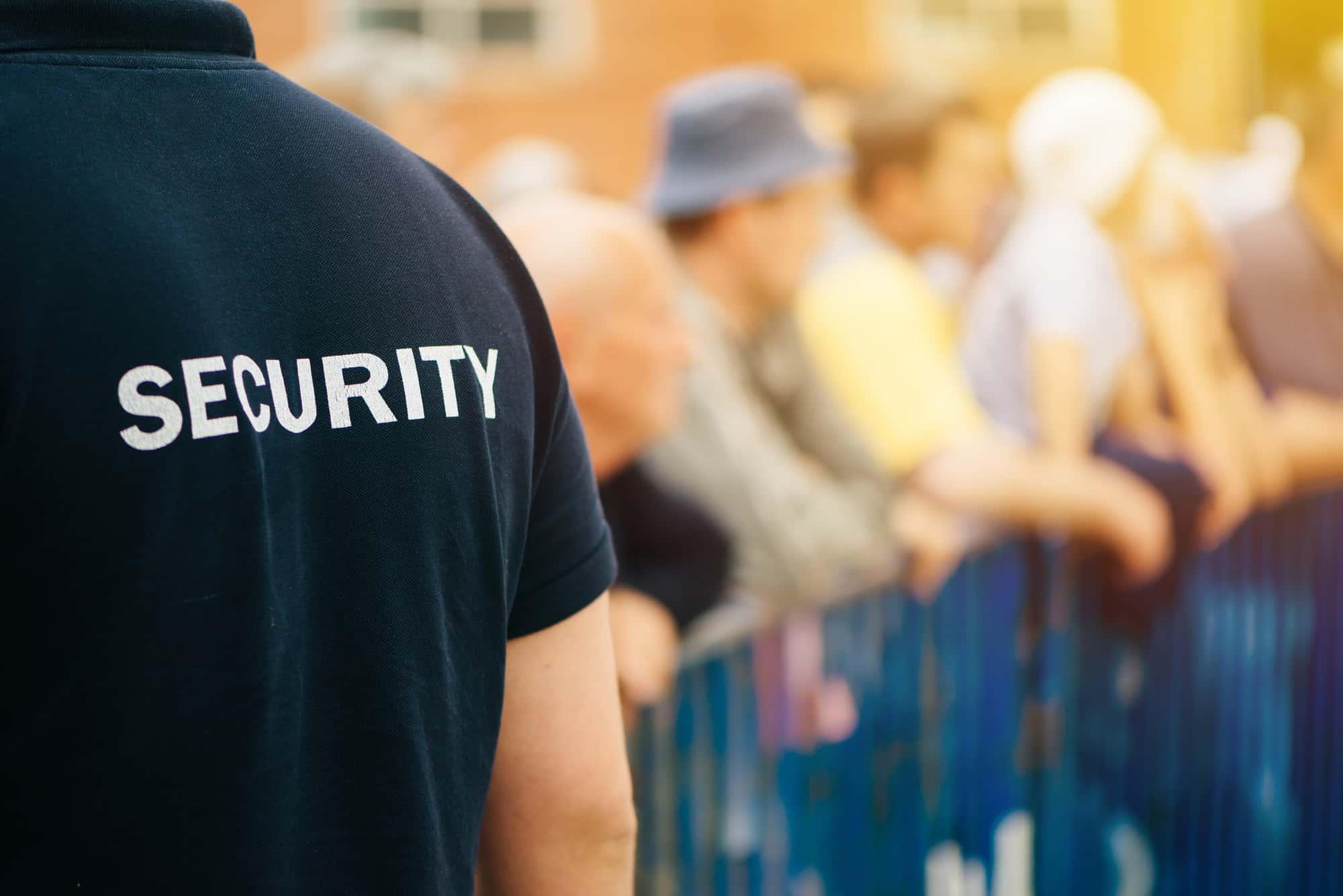 7 razones principales para contratar seguridad de eventos 8