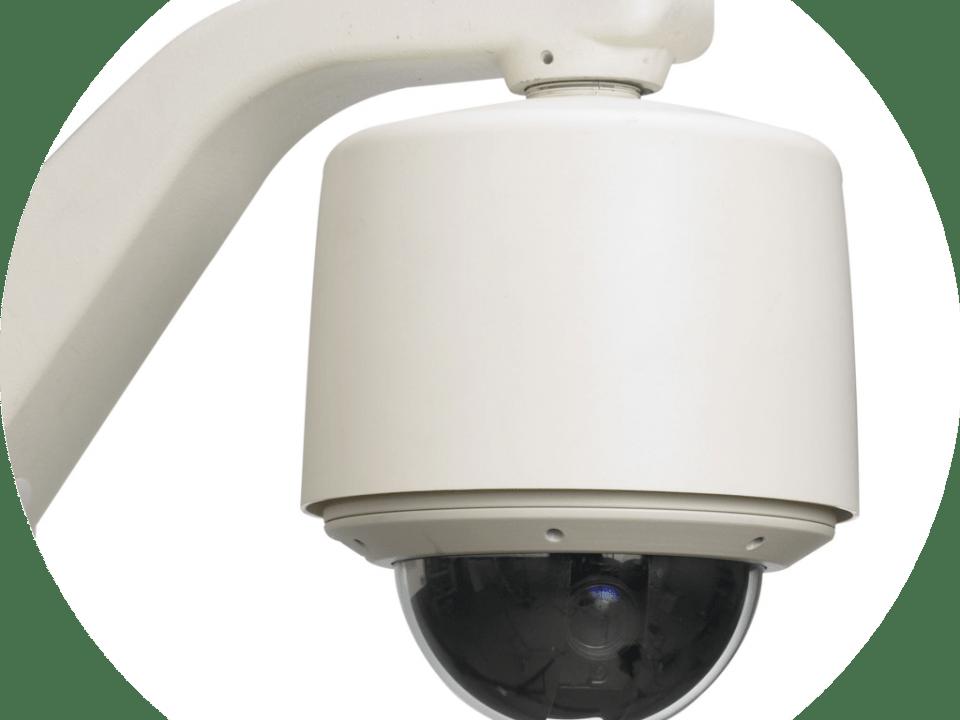 Instalación de un sistema de video vigilancia; Lo que toda empresa necesita saber 6