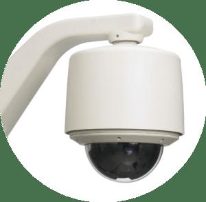 instalar un sistema de video vigilancia