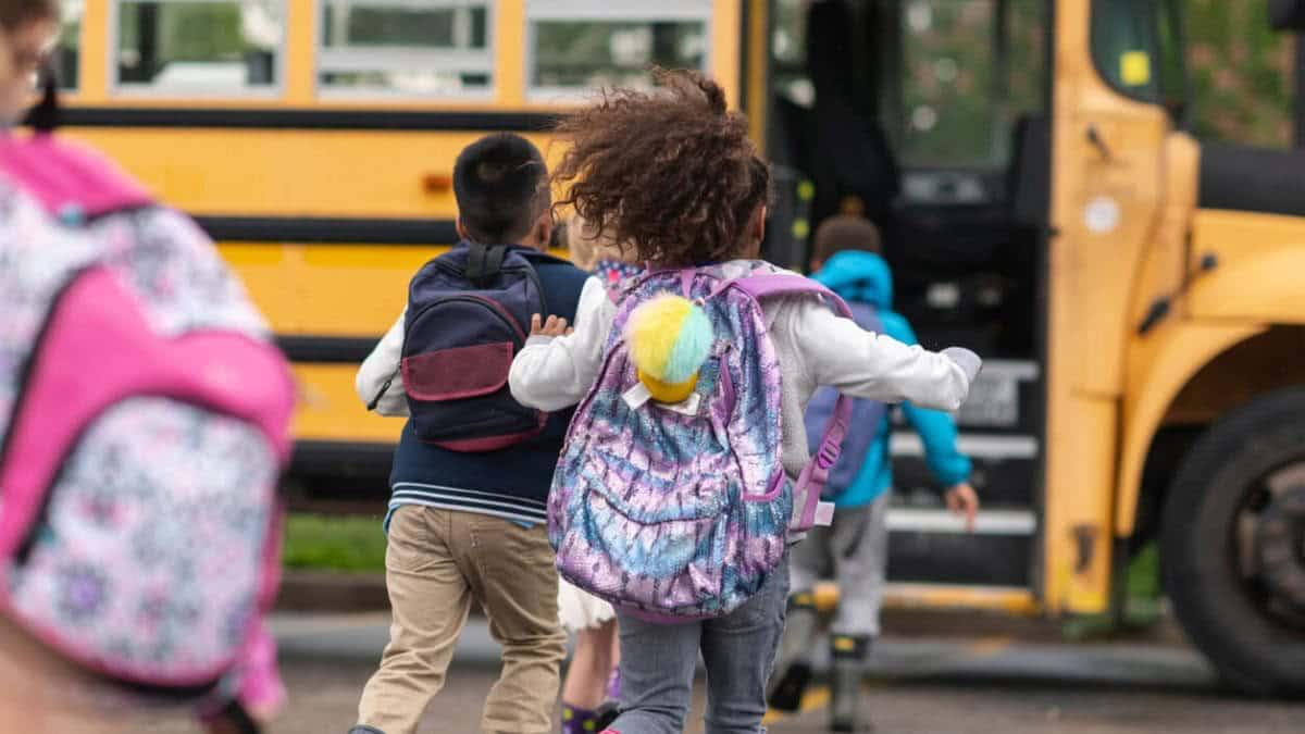 Guía para padres para 2020 - Seguridad en las escuelas 3