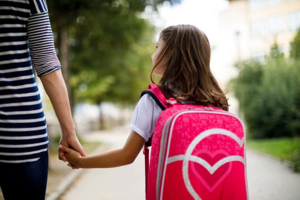 Guía para padres para 2020 - Seguridad en las escuelas